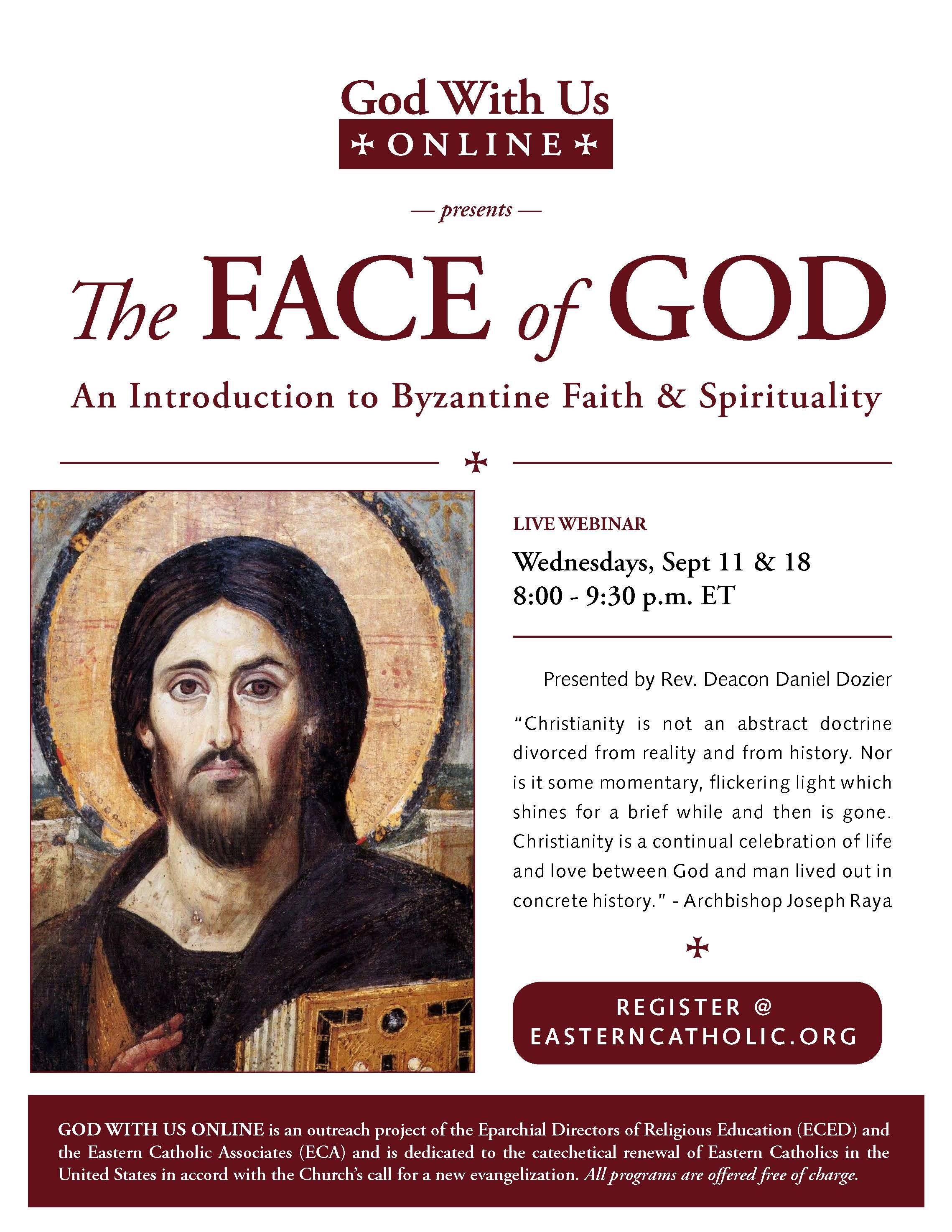 GWU - Sept 2019 - Face of God.jpg