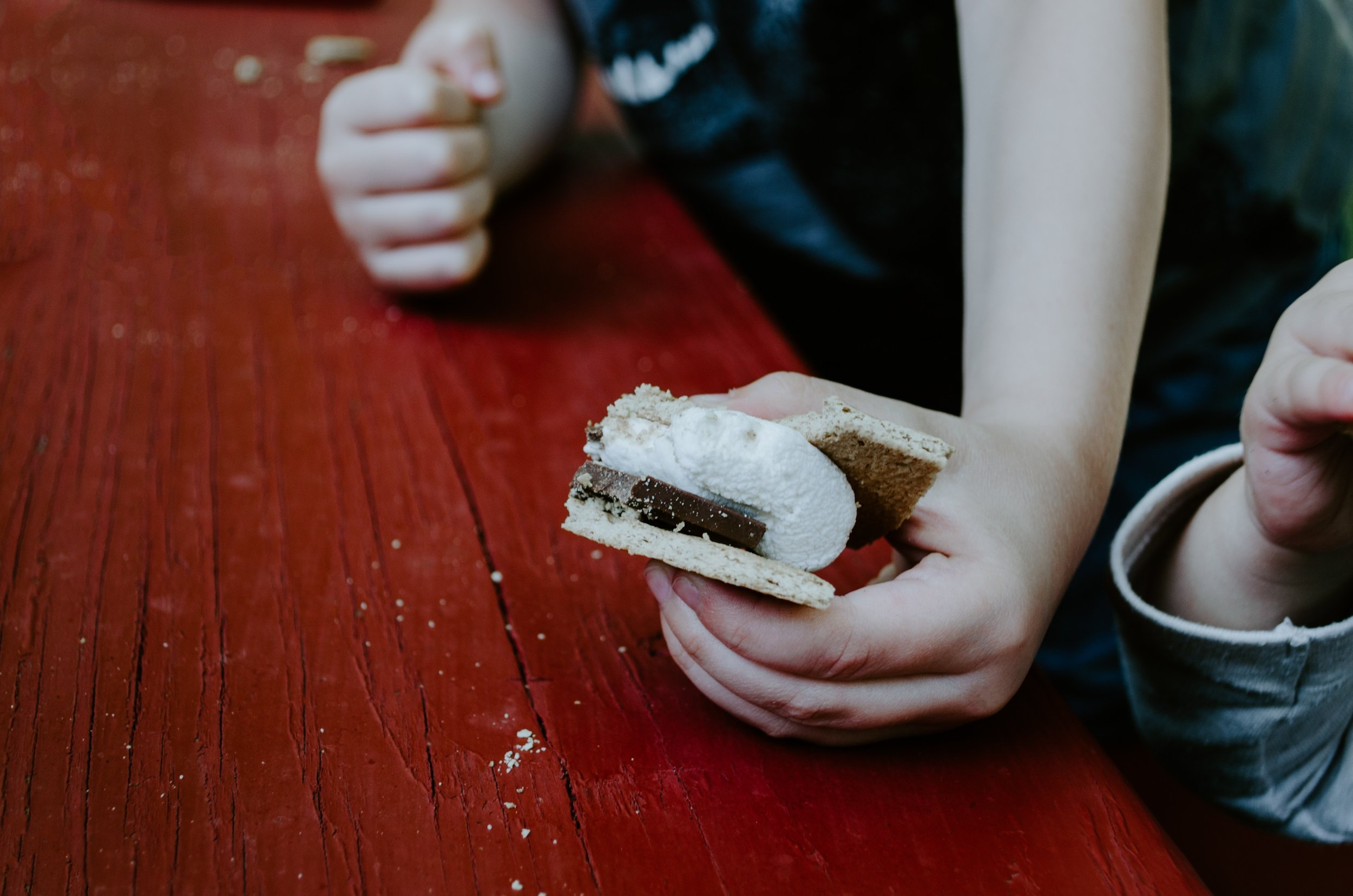 S'mores Revisited