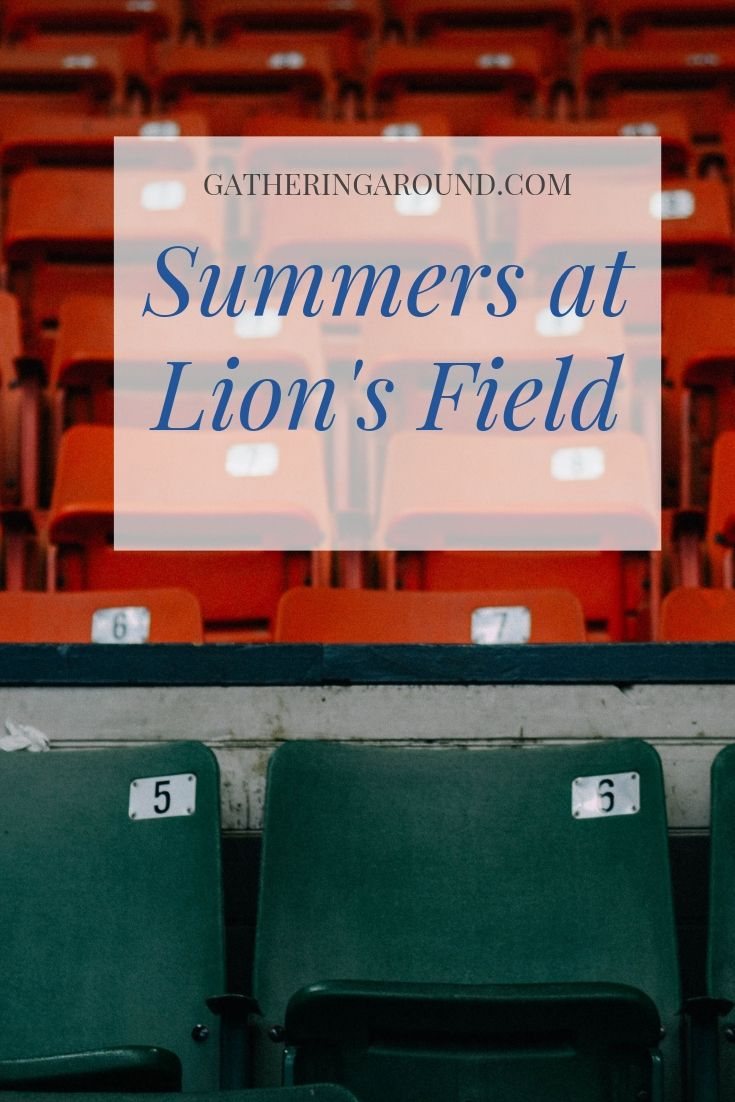 Summers at Lion's Field