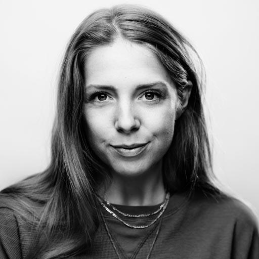 amber slooten - CO-FOUNDER/CREATIVE DIRECTOR