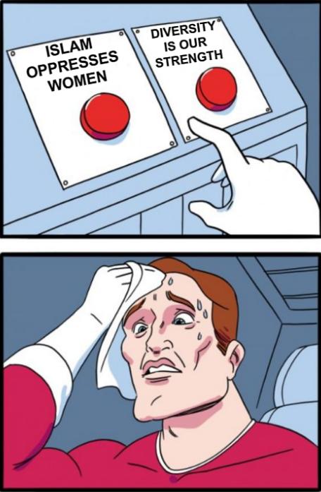 DiversityOrIslamWomen choice meme.png