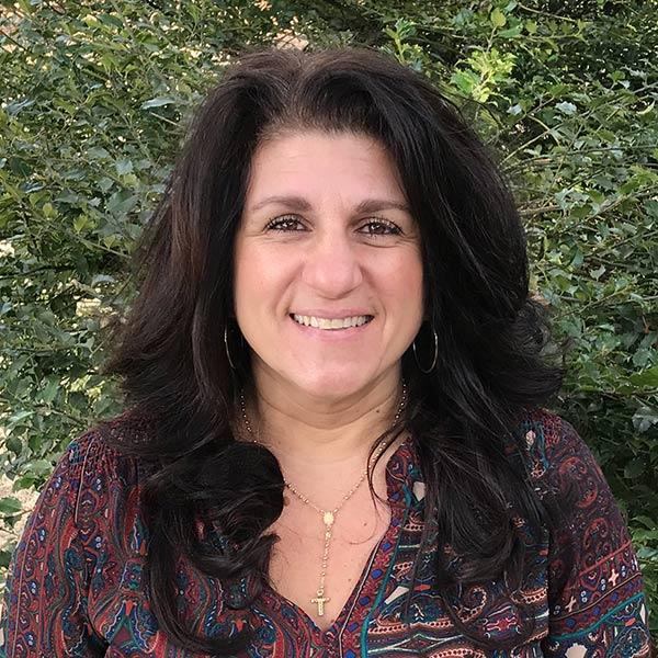 <b>Church Administrator: </b><br>Liz Follen