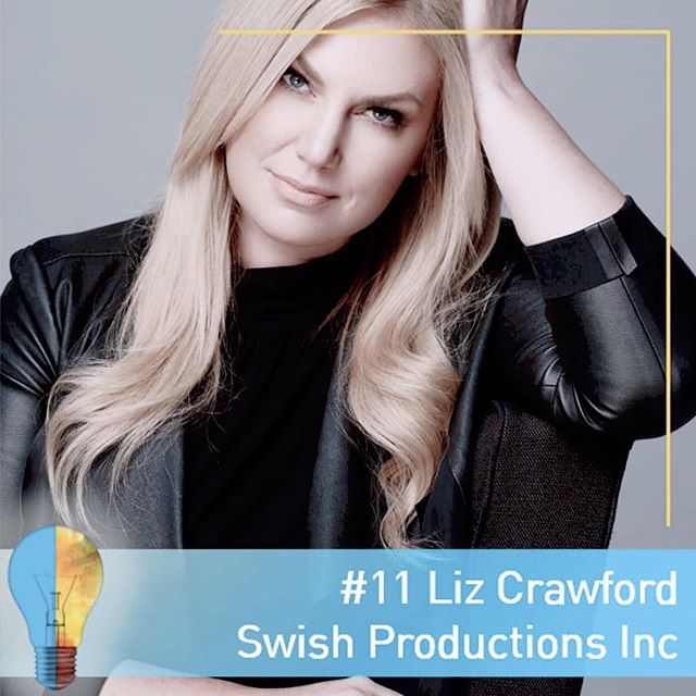 """Tap the link in our bio to listen! Thank you @startpodcast for featuring our CEO, @lizjcrawford - . 🎙️ This week on Start Podcast, the Millers speak with the dynamic Elizabeth Crawford, Founder of Swish Productions, Swish Model Management, and new co-working space Swish Co-Create. Liz speaks about the organic journey from International Modelling to CEO of multiple companies spurred by passion and advocacy. When it comes to starting a business, the Swish brand is willing to commit resources to fill gaps in the market based on intuition. Liz focuses on social connections to help build her brand and support others in the community. . . For links to additional resources and book recommendations from Liz, visit STARTpodcast.ca 💡 Link in bio. ☝️ Listen to the full episode now on all major podcast platforms by searching """"Start Podcast"""". 🎙️ . . . #StartPodcast #StartUpPodcast #startup #startingabusiness #Winnipeg #Manitoba #MBPodcast #MBBusiness #MBstartups #LizCrawford #SwishCoCreate #SwishModels #Swish #WpgModels #FashionMB #ModelingCareers #Branding #Marketing #CTV  #SwishMagazine #SwishProductions #CoWorkingSpace #CoWorkWpg #Corydon"""