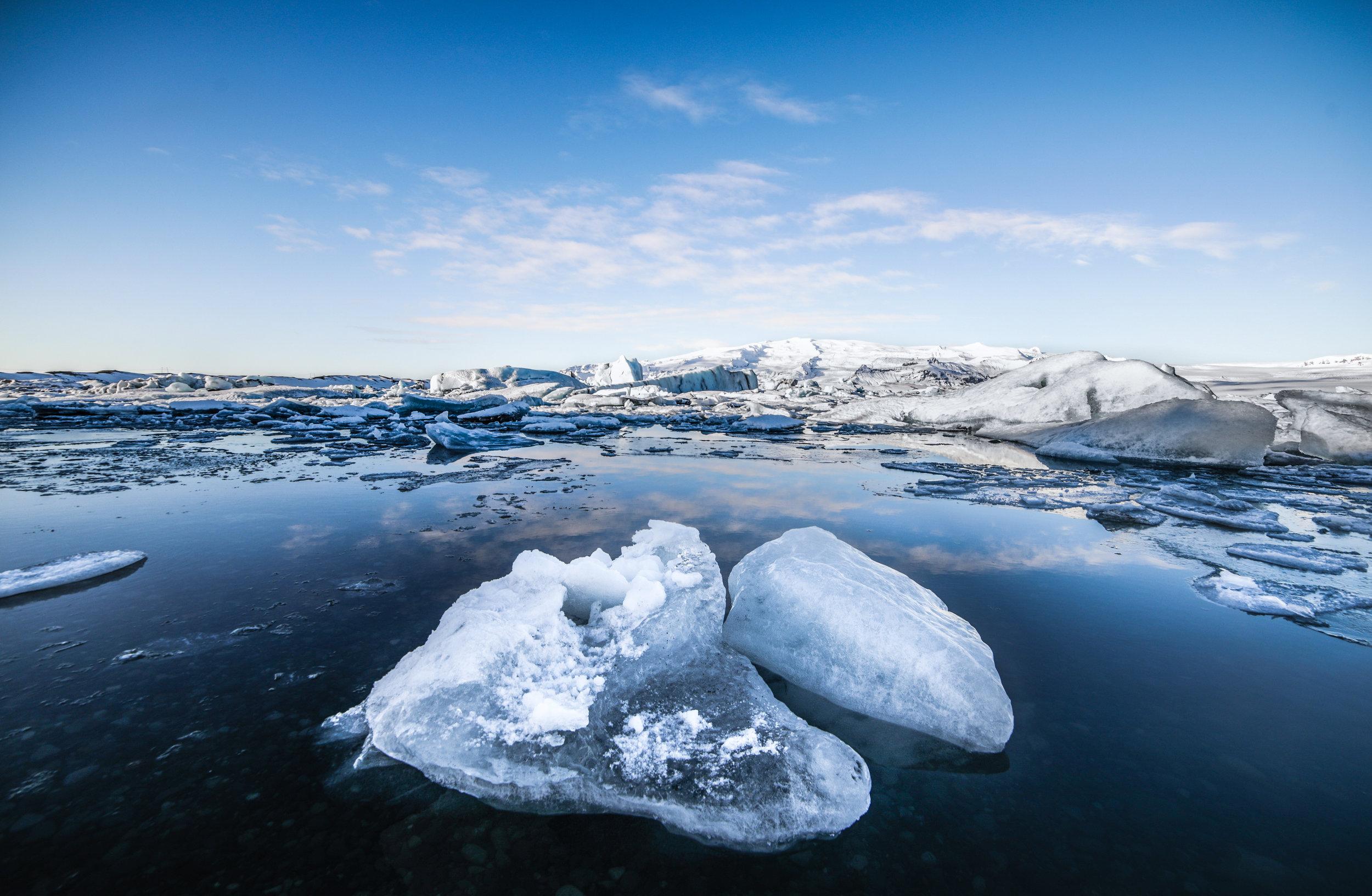 ICELAND TOURS -