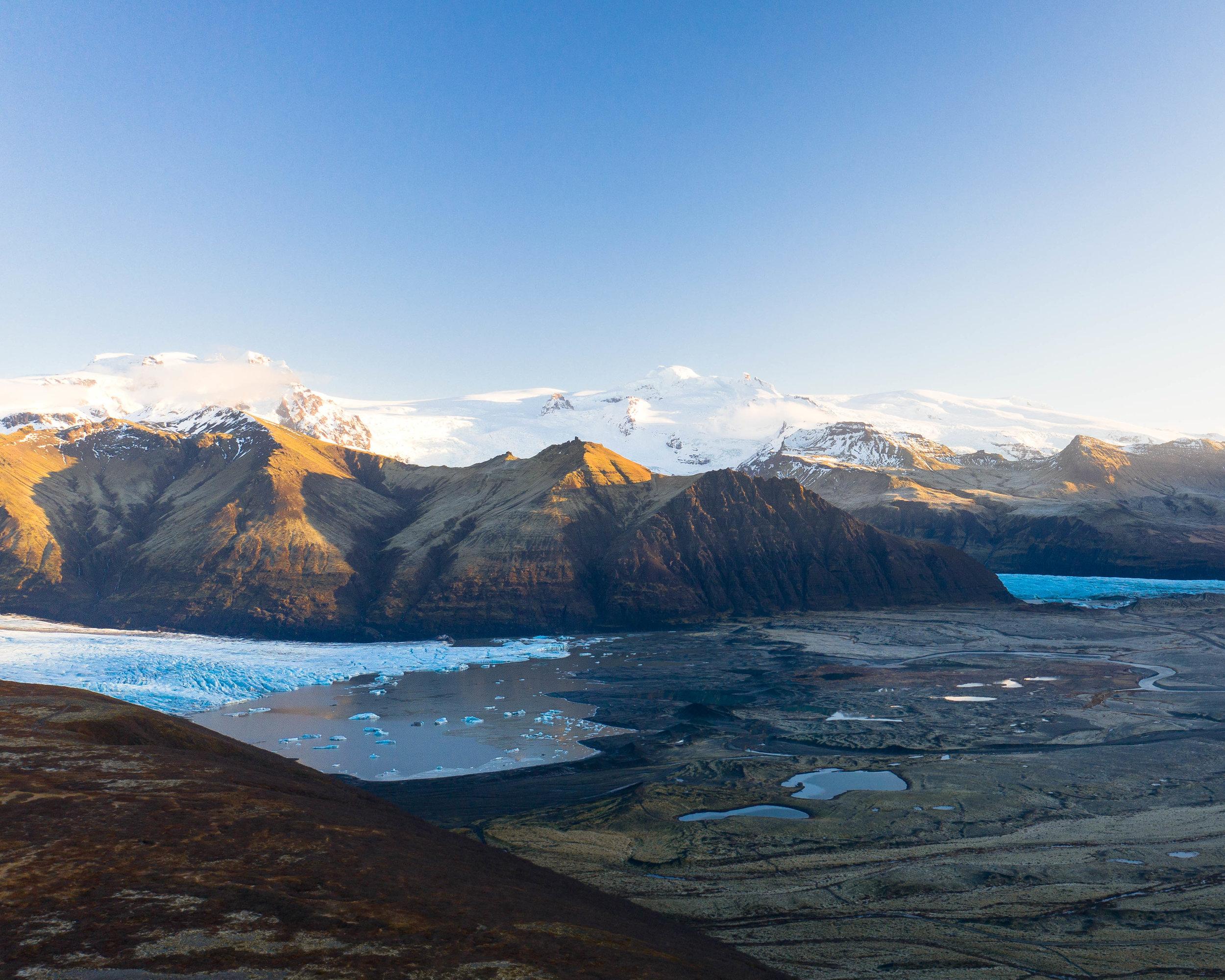 2019-2020 Iceland - TOUR DATES
