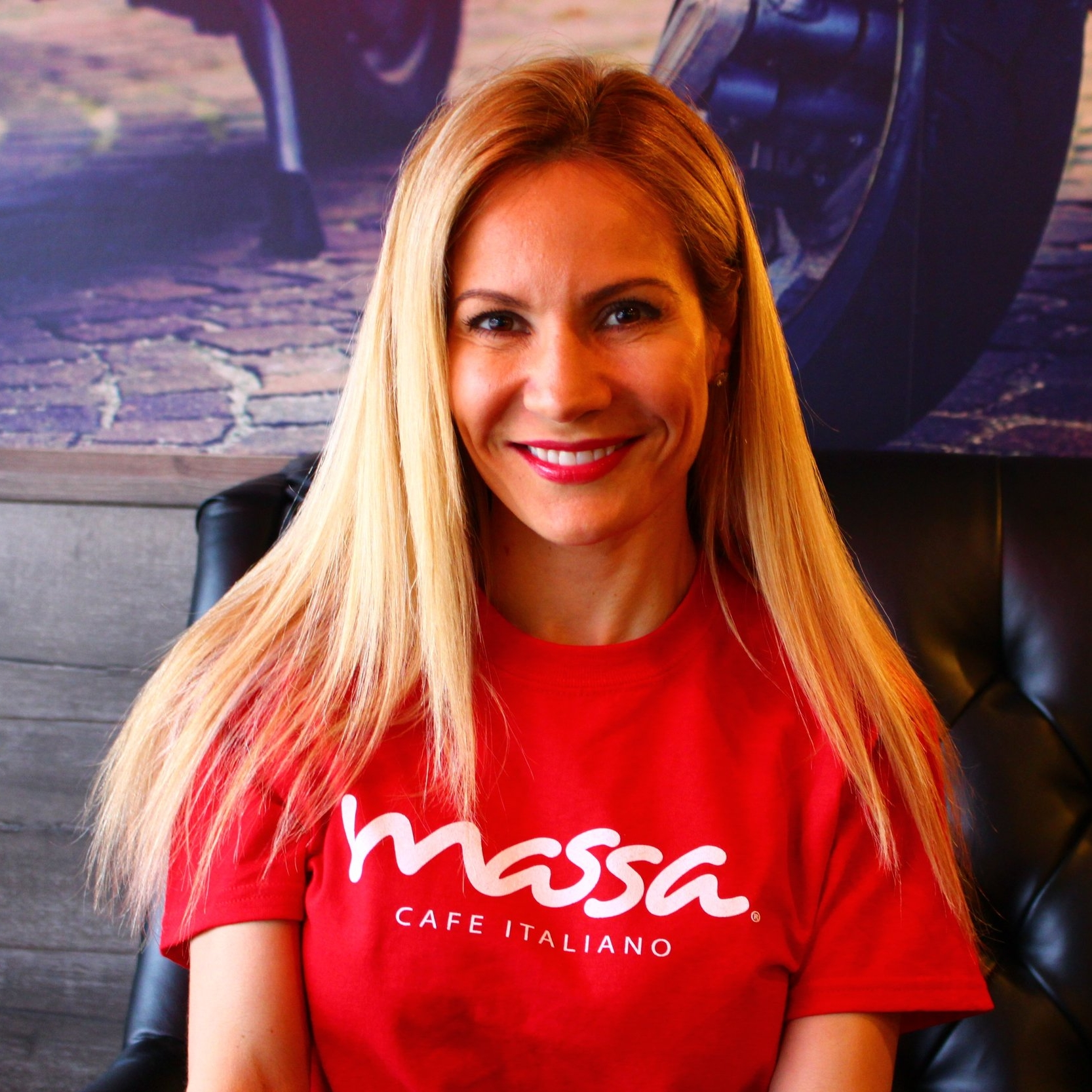 Giovanna Lollino - As Vice President and Operations Manager of Ala Mode Inc., Giovanna Lollino plans, directs and coordinates all internal operations. This includes day-to-day responsibilities of improving performance, productivity, efficiency and profitability at Ala Mode Inc. and at Massa Cafe Italiano. She has nearly 20 years of implementing effective methods and strategies like book-keeping and scheduling, examining financial data/statements, contributing to day-to-day success of operations, and recruiting, training and supervising human resources department.