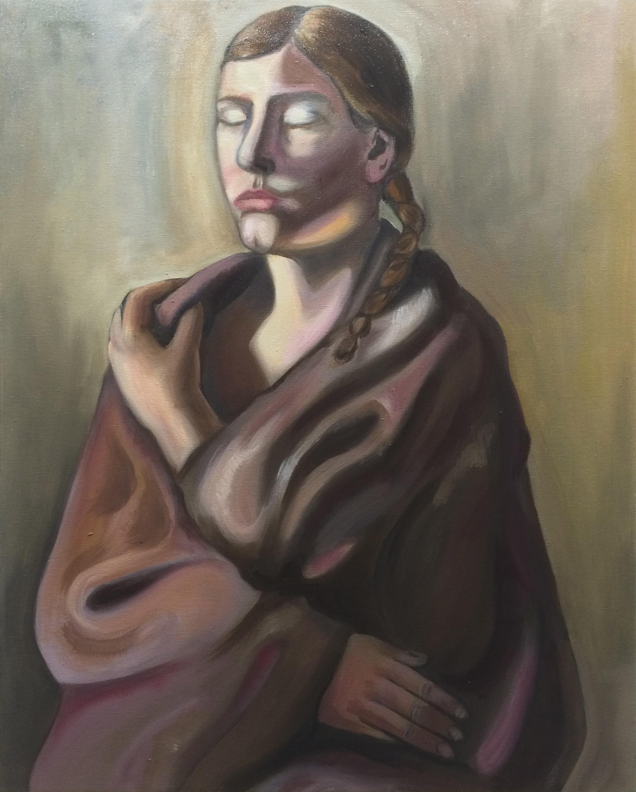 Meditations (St. Kateri Tekakwitha)