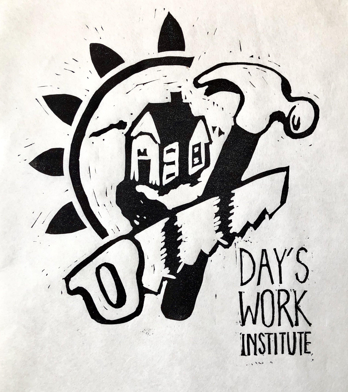 Day's Work Institute Logo