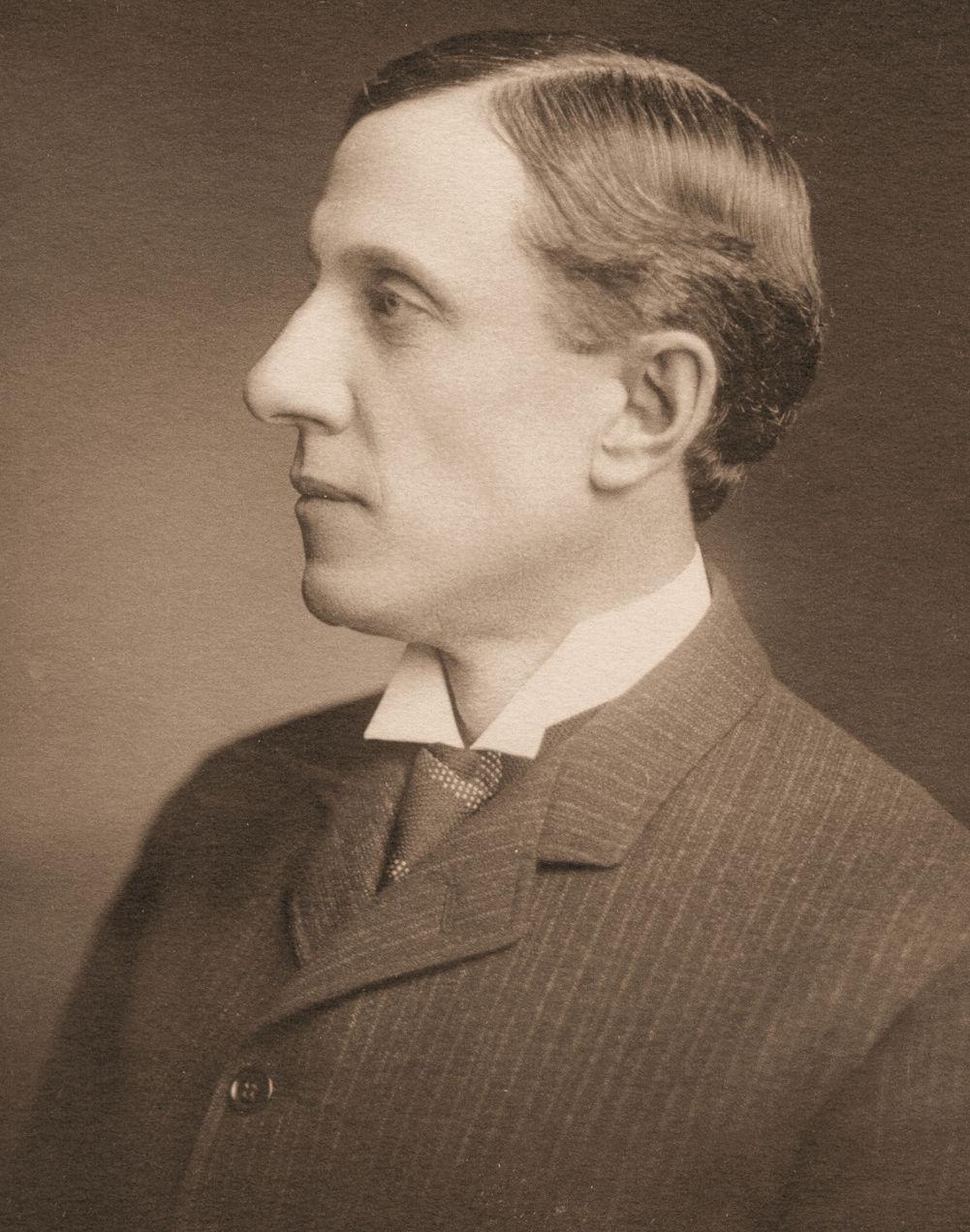 Jacob Van Orden