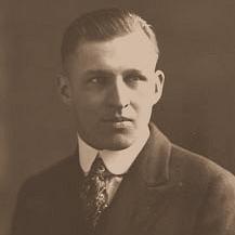 Albert Blanck -