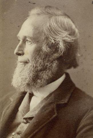 William H. Canfield - Surveyor