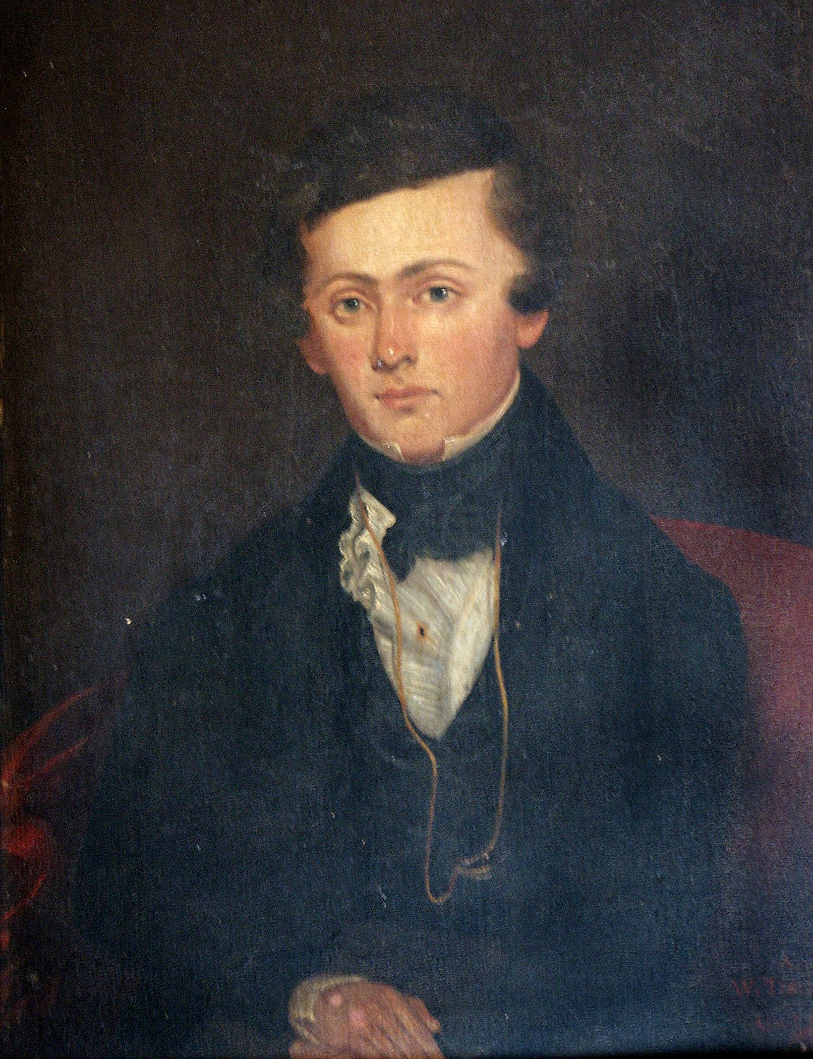 Wm Canfield 1836