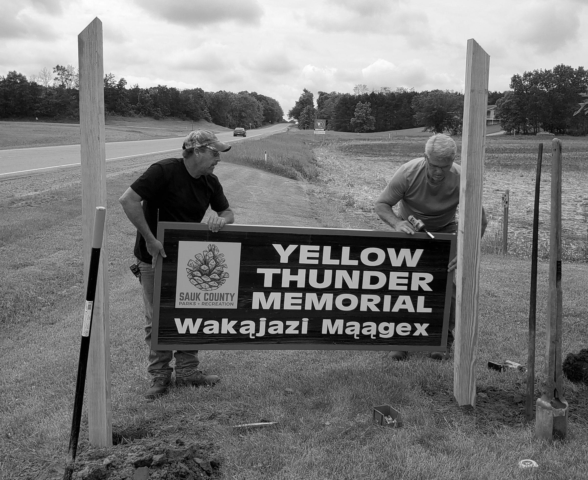 Yellow Thunder Sign.jpg