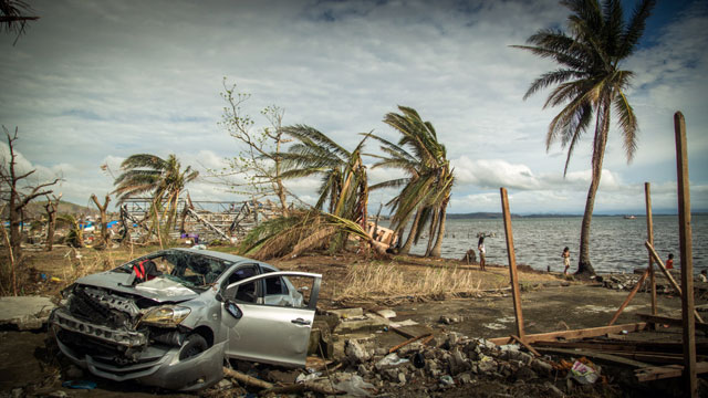 Interview with Asia Society - I was interviewed by global think tank and non-profit organization Asia Society about my reporting on the aftermath of Typhoon Haiyan. Read it here.