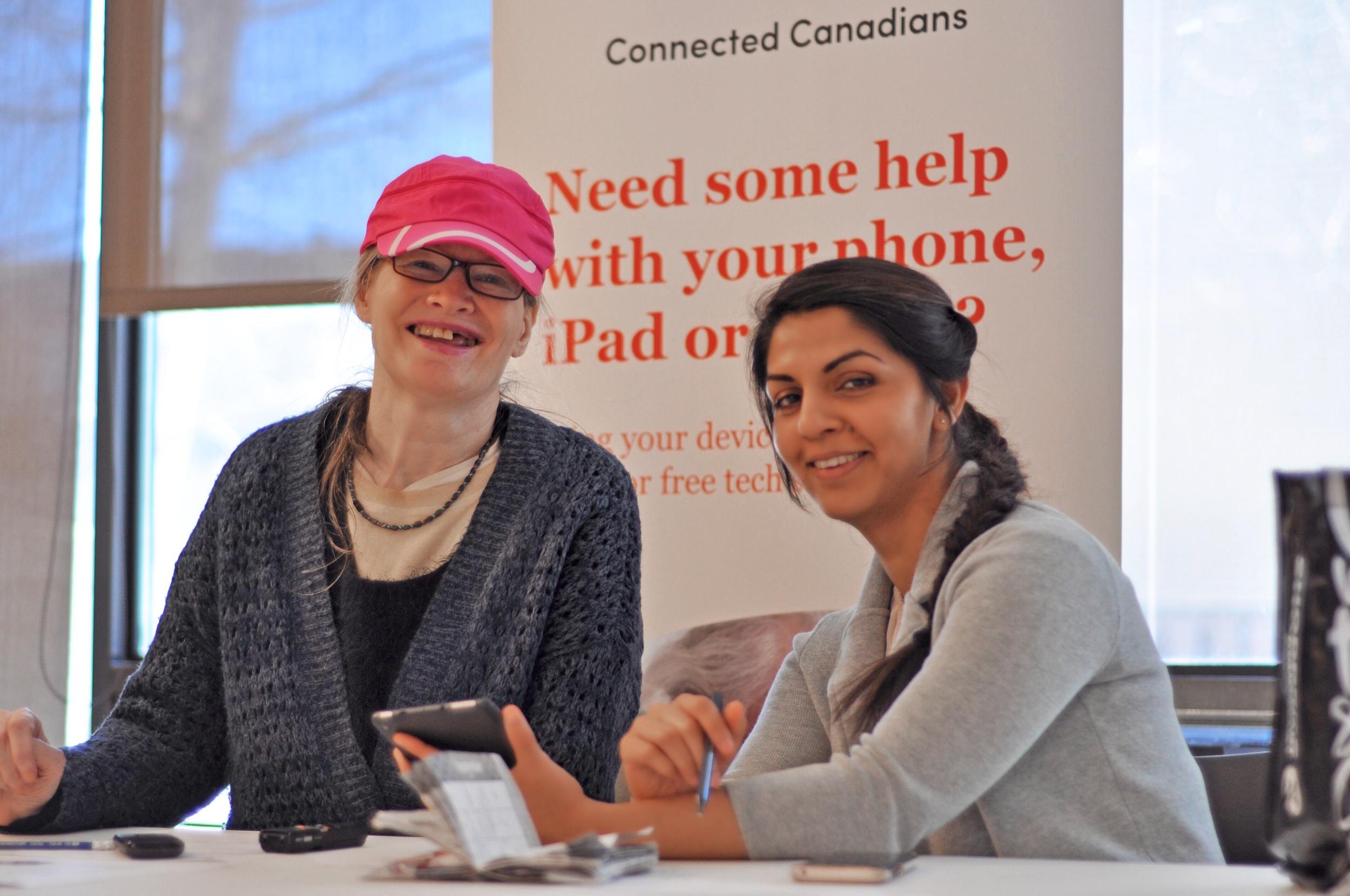 Ottawa Community Housing Workshop