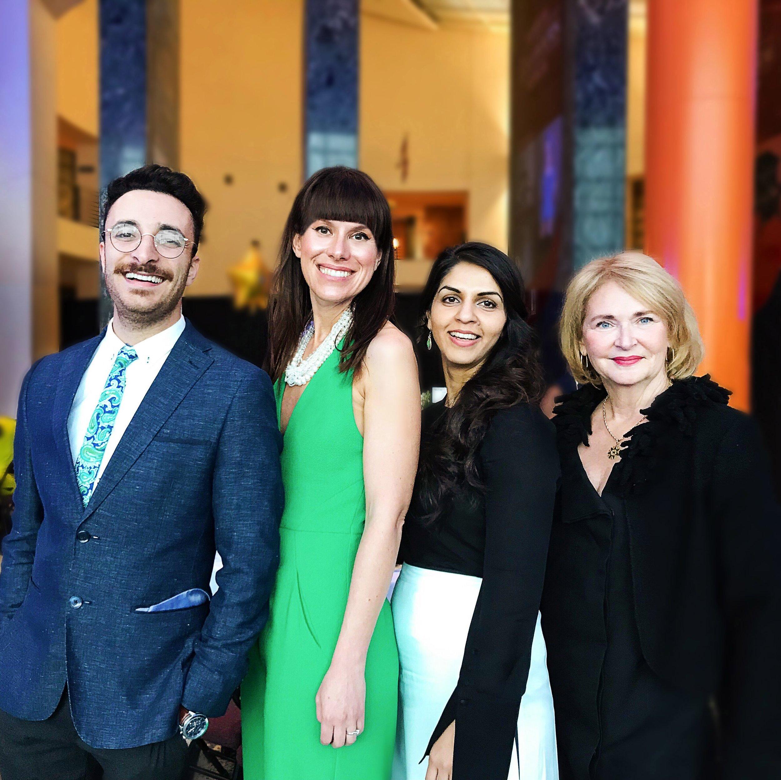 Volunteer Oscars April 2019, Ottawa