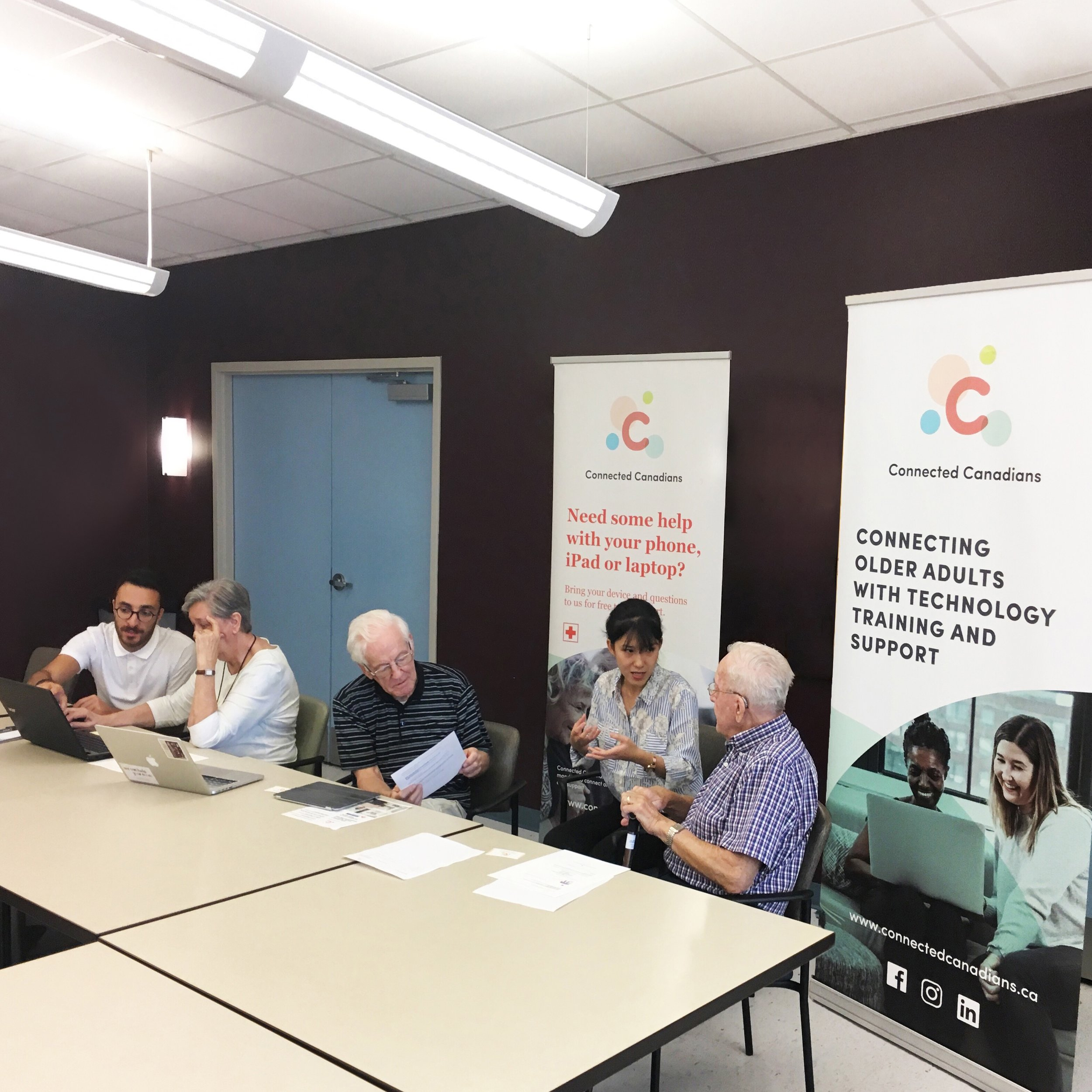 Perley & Rideau Veterans' Health Centre