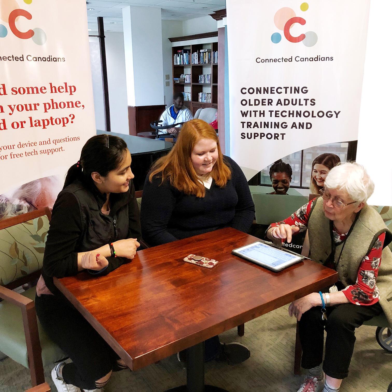 Workplace Sponsored Volunteering