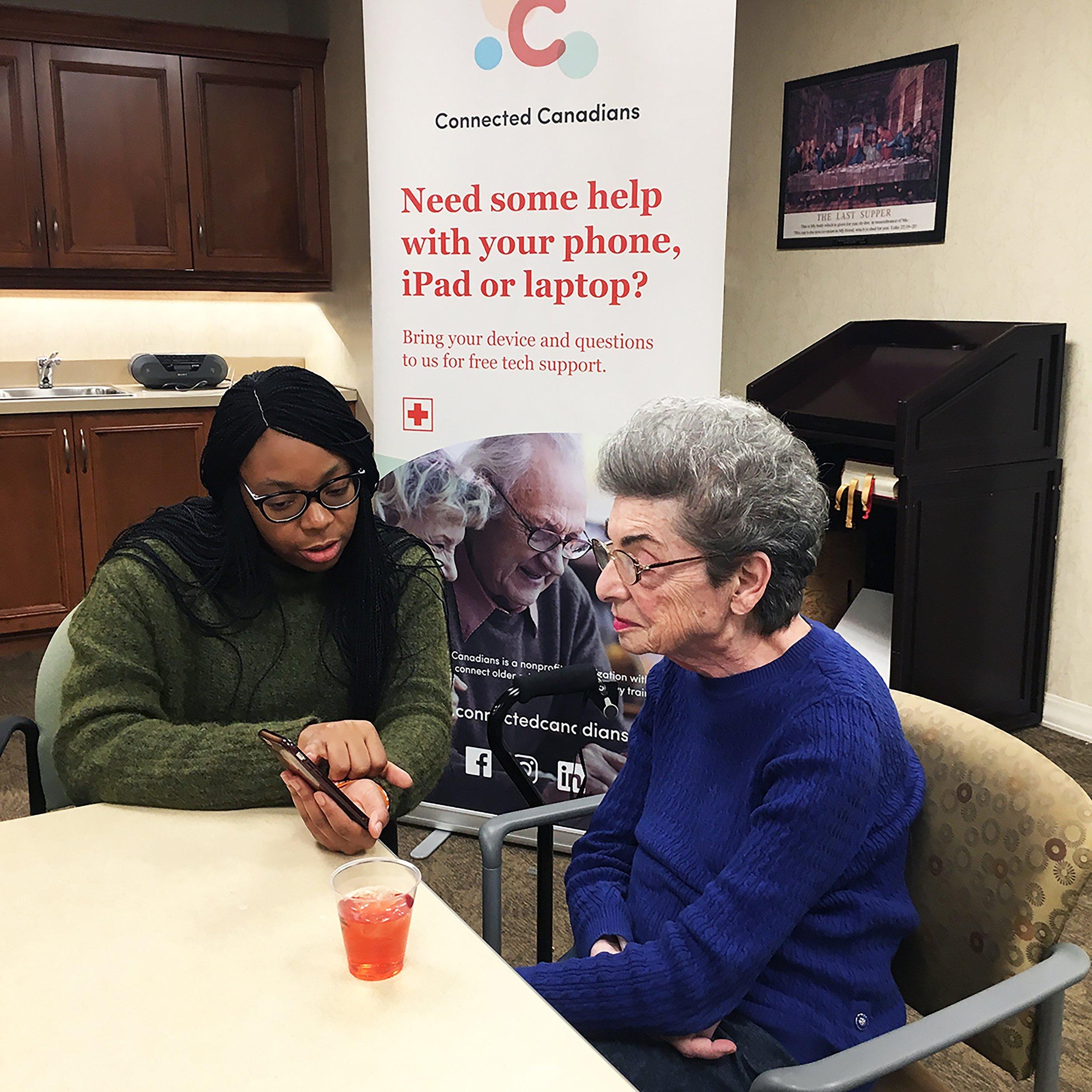 Workplace Program Volunteering