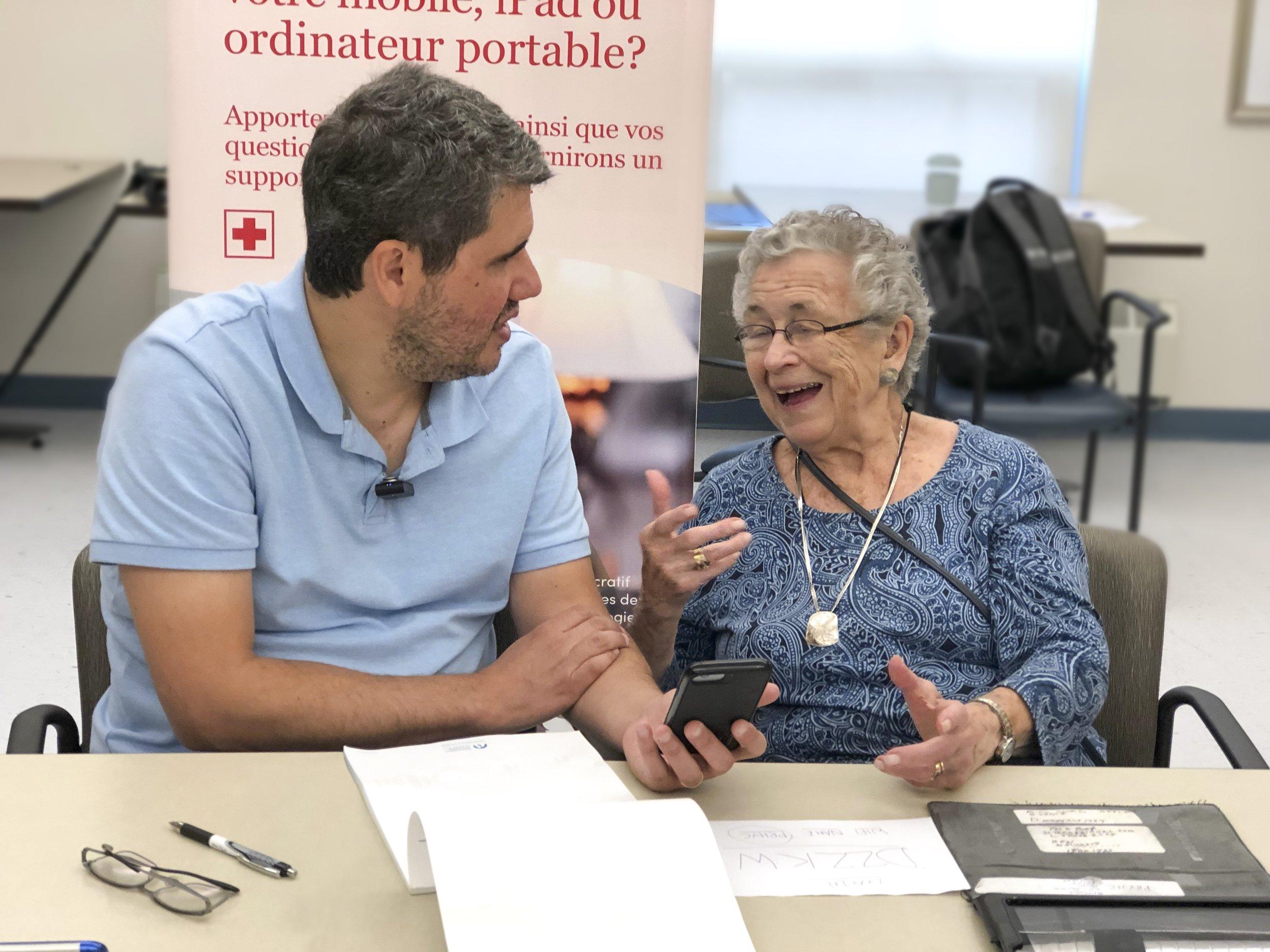 Rideau & Perley Veterans' Health Centre
