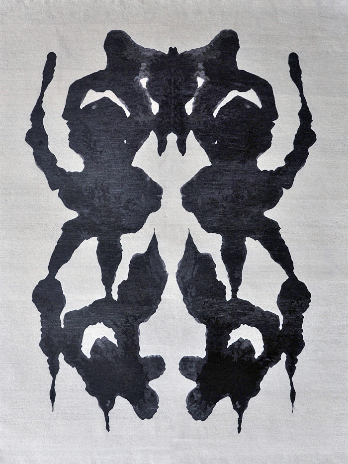 Inkblot Collection