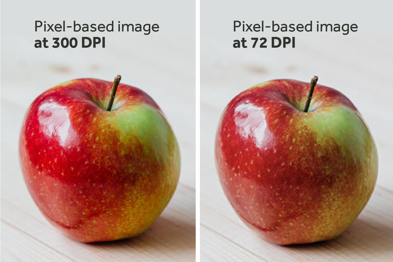 Pixel-Based-Image-DPI