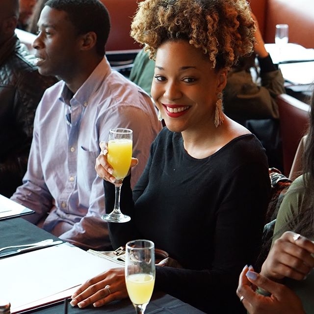 WE BE BRUNCHIN TOMORROW: Gotta stay ready with Mimosas and Sunshine on deck. Join us tomorrow at 11am for BRUNCH! Our Brunch is a great way to meet new people and explore the city! Don't miss it!! 📷: @kapturedbykazz  #dallasbrunch #dallas #blog #breakfast #lunch #melanin #sunshine #friendship #fellowship #tx