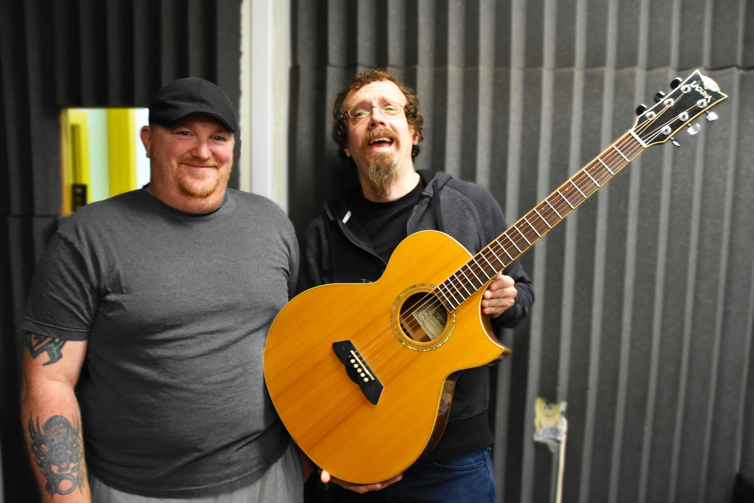 Win a Free Guitar & Lessons - the Burlington Music Dojo