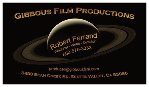 INVENTOR OF CUTTING EDGE HORSE AND SADDLE MEASUREMENT INSTRUMENTS, PACK SADDLES, SPECIALTY HOSPITAL BEDS, WOODEN RESPIRATORS & DOCUMENTARY FILMSBASED IN THE SILICON VALLEY FOR OVER 50 YEARS. - Robert Ferrand