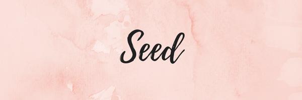 Copyright Sakura Rose LLC | Dallas, TX Home Organizing Services | Seed Package