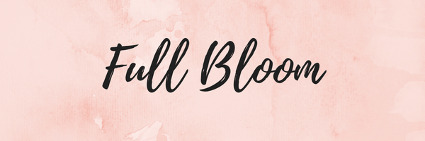 Copyright Sakura Rose LLC | Dallas, TX Home Organizing Services | Full Bloom Package