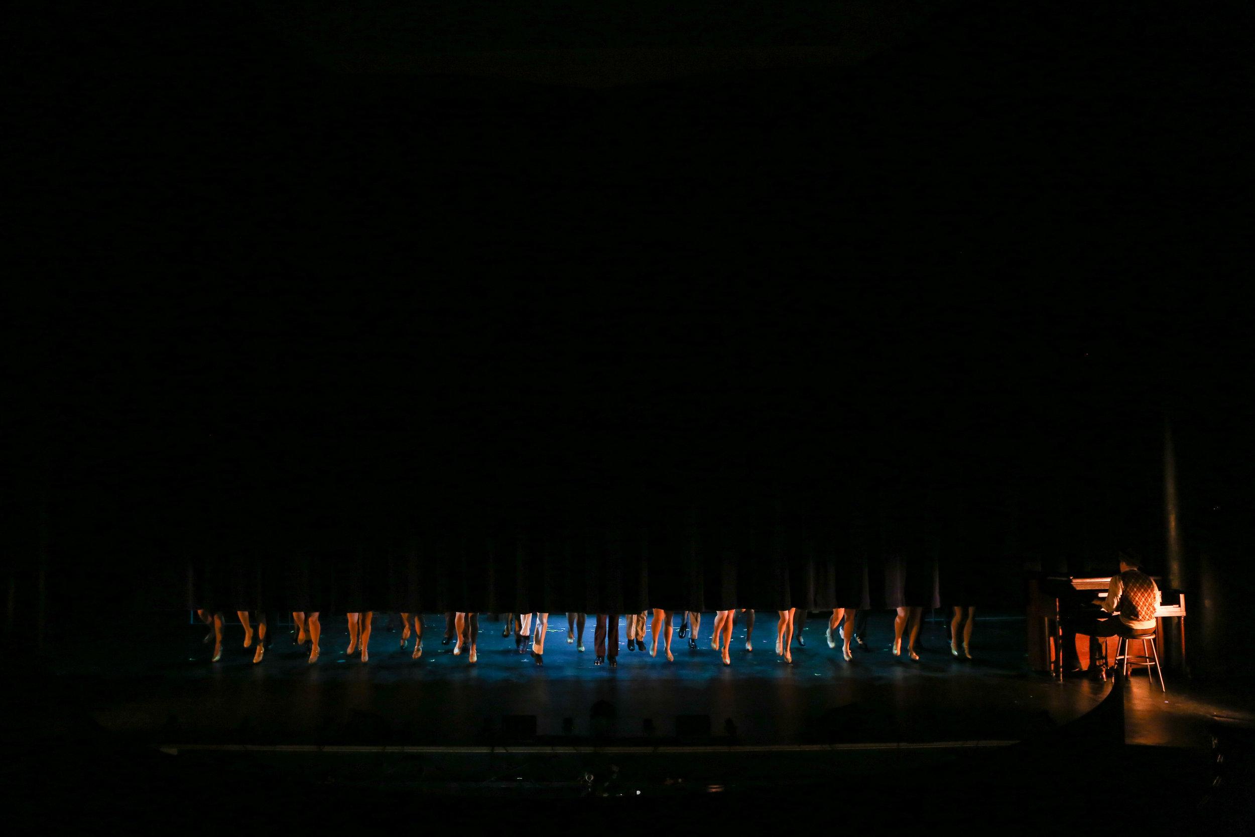 42ND STREET- Ensemble
