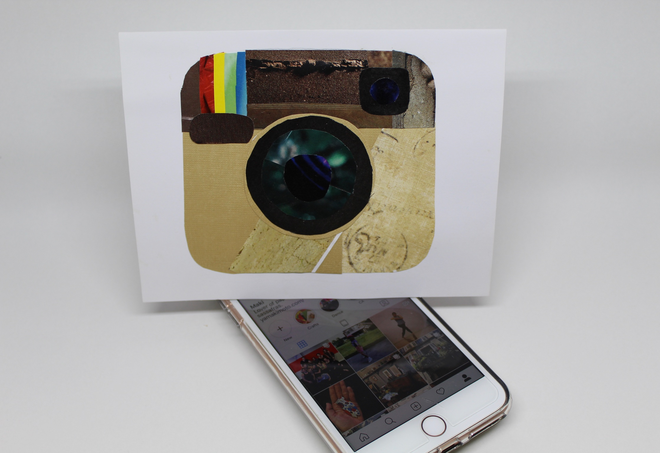 Old Instagram vs New Instagram