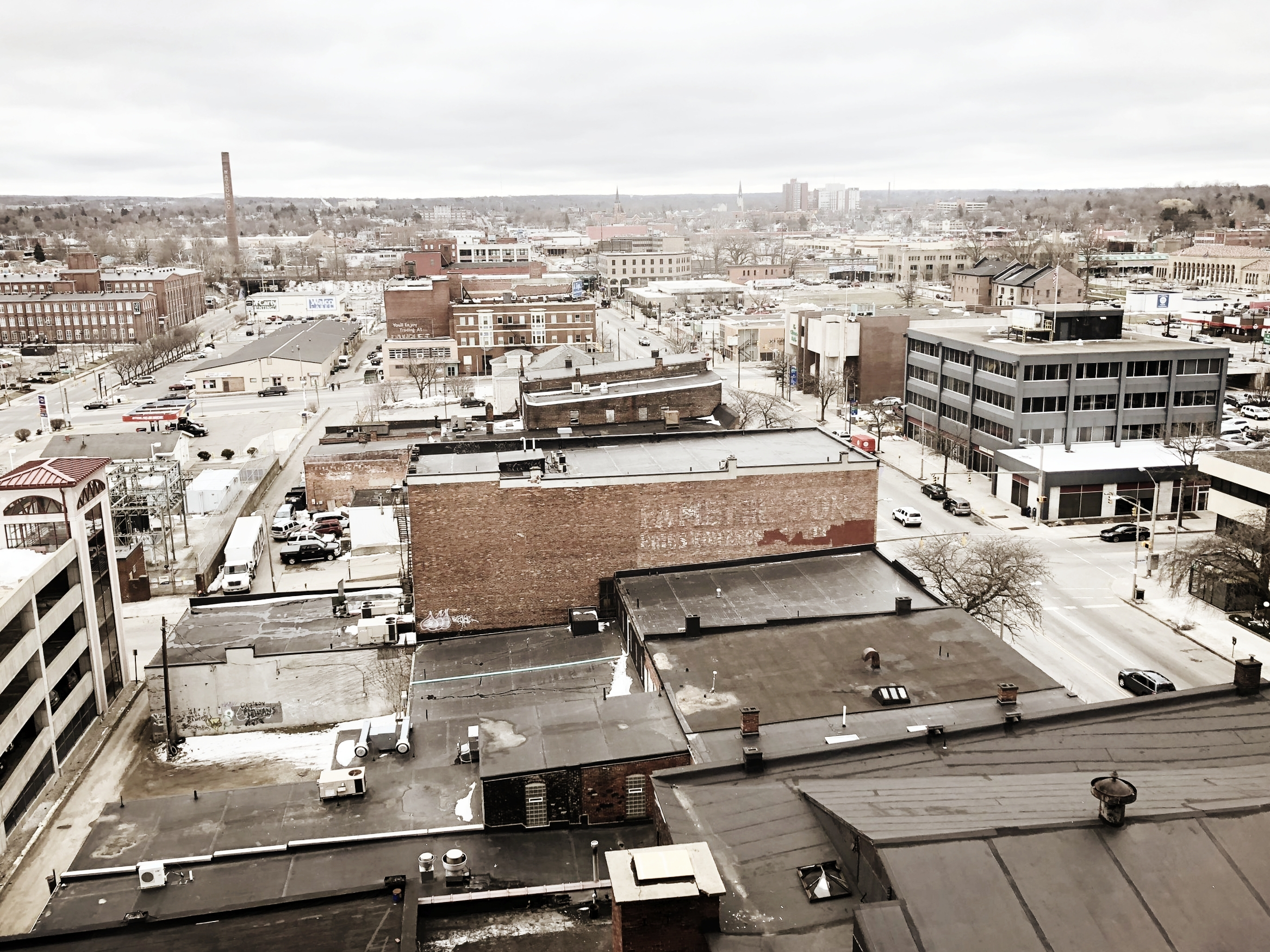 Erie, Pennsylvania