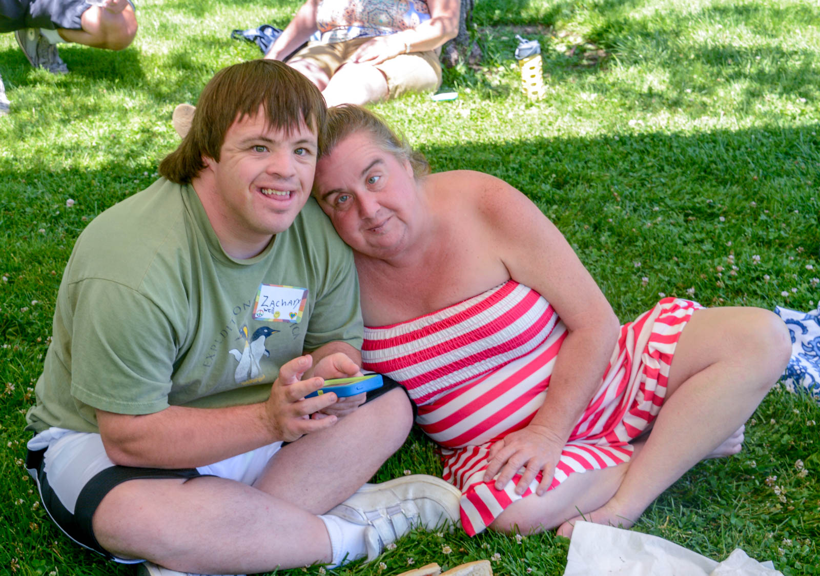 Did you know... - According to the U.S. Census Bureau, 1 in 5 people in the United States has a disability.