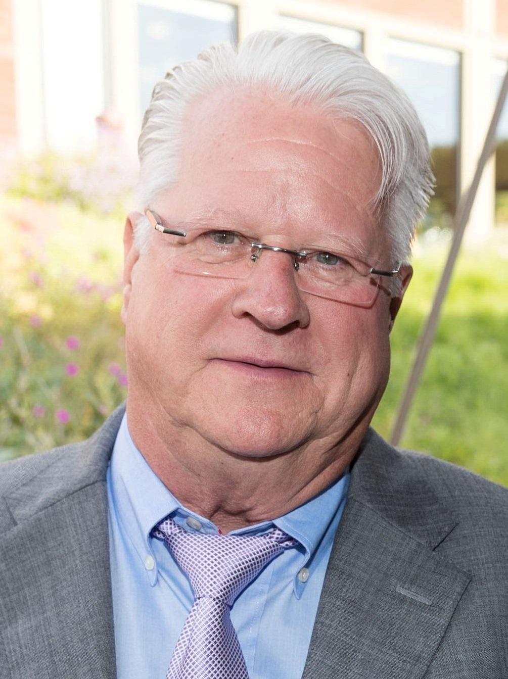 James Shorter