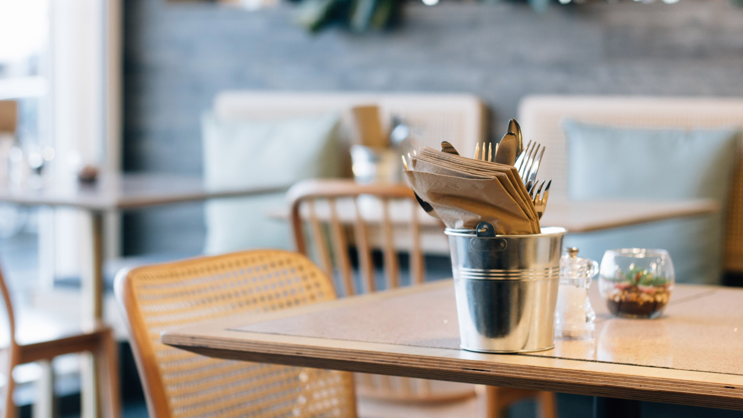 how to open a restaurant - the starting a food business checklist