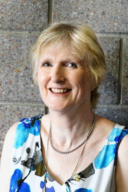 Dr. Sally Poulton - General & behavioural PaediatricianSenior LecturerNepean Clinical School