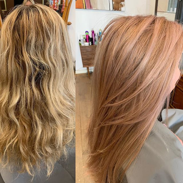 030-29044688.  01716831179 Mainzer Strasse 2 - Friedrichshain (10247) - Ubahn Samariterstr. (U5)  #berlinfriseur #hairstyle #hairstylist #friseur #haircut #chezmatthieu #friseurberlin #Haarschnitt #friseurmatthieu #frisuren #friseurberlin #longhair #peachblonde #beforeandafter #wella #wellaillumina