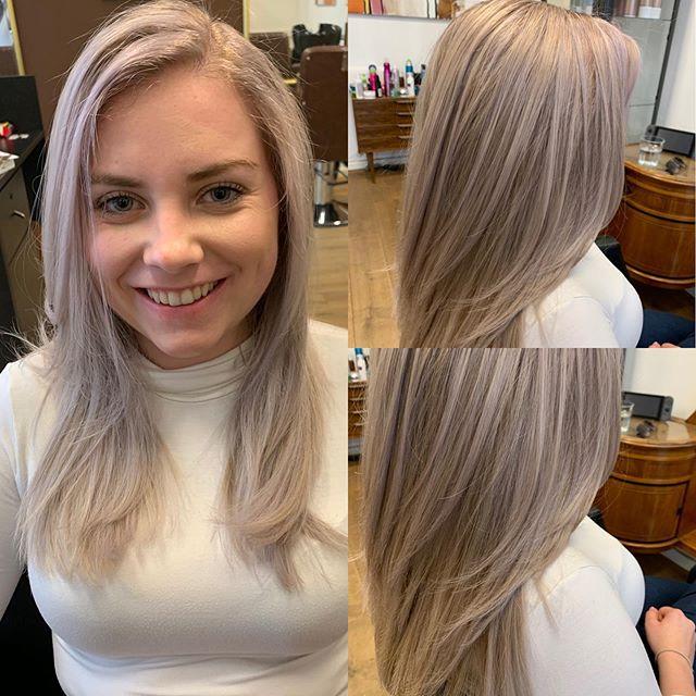 030-29044688.  01716831179 Mainzer Strasse 2 - Friedrichshain (10247) - Ubahn Samariterstr. (U5)  #berlinfriseur #hairstyle #hairstylist #friseur #haircut #chezmatthieu #friseurberlin #Haarschnitt #friseurmatthieu #frisuren #friseurberlin #hairpainting #wella #wellacolortouch #longhair #platinblond #blondhair