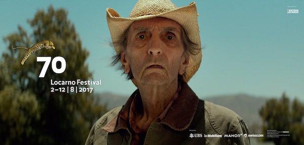 COURTESY OF THE LOCARNO FILM FESTIVAL