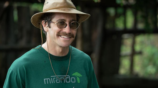 PHOTO COURTESY OF NETFLIX  Jake Gyllenhaal as Dr. Johnny Wilcox in Bong Joon-ho's 'Okja'