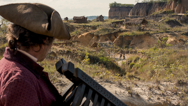 COURTESY OF THE VENICE FILM FESTIVAL  A still from Lucrecia Martel's 'Zama'