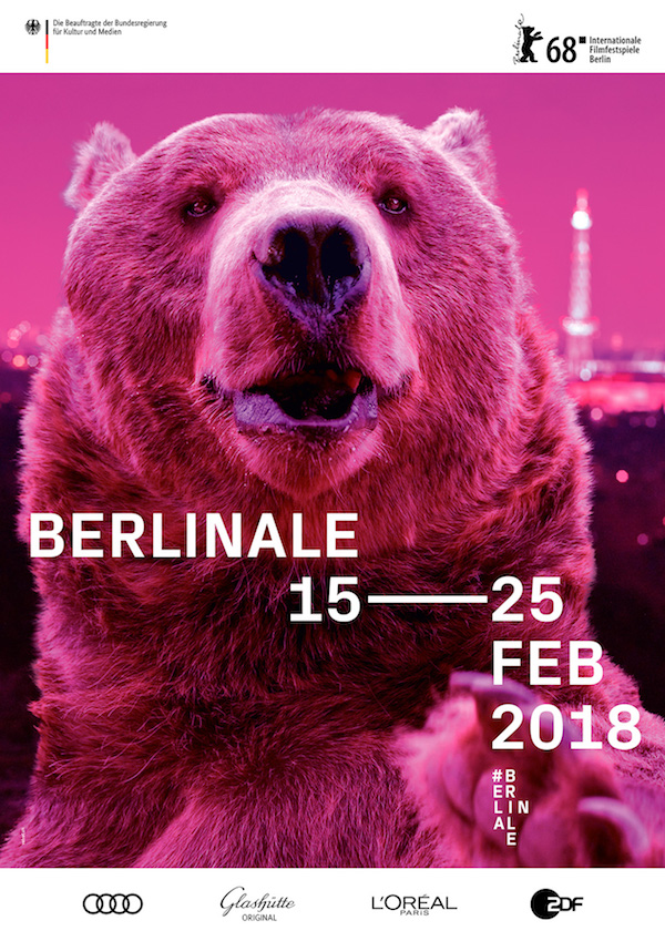 Courtesy of the Berlinale