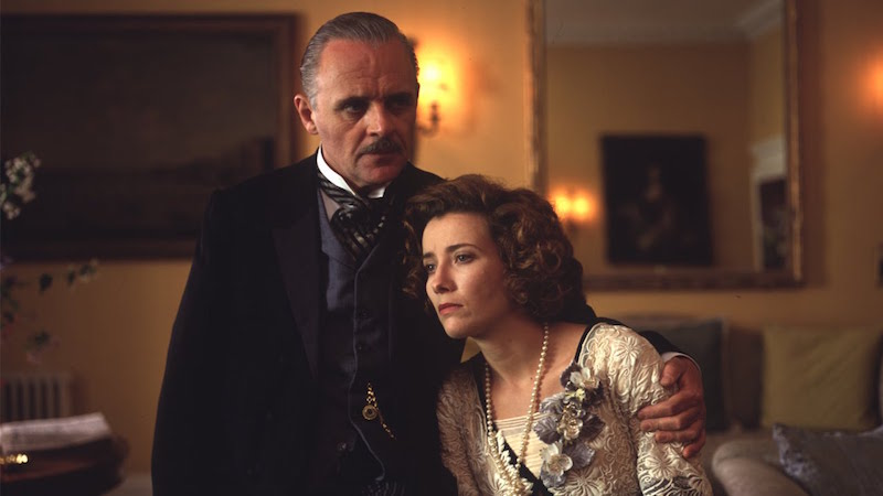 A still from 'Howards End'