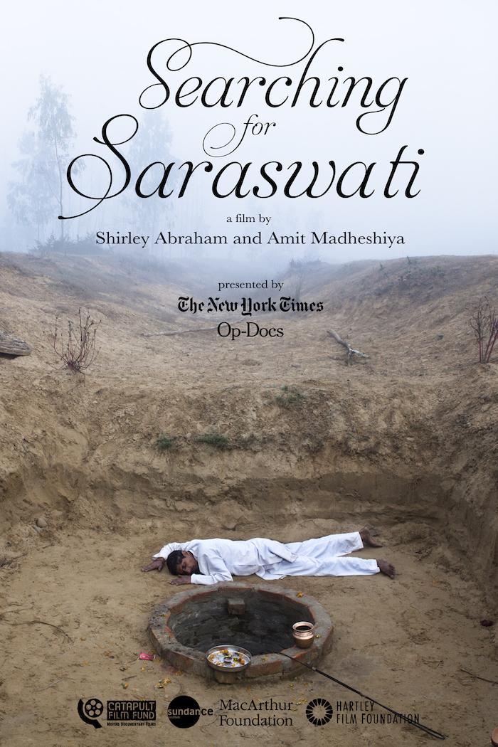 Searching For Saraswati