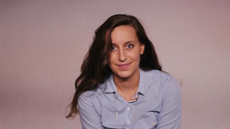 Filmmaker Anaïs Volpe