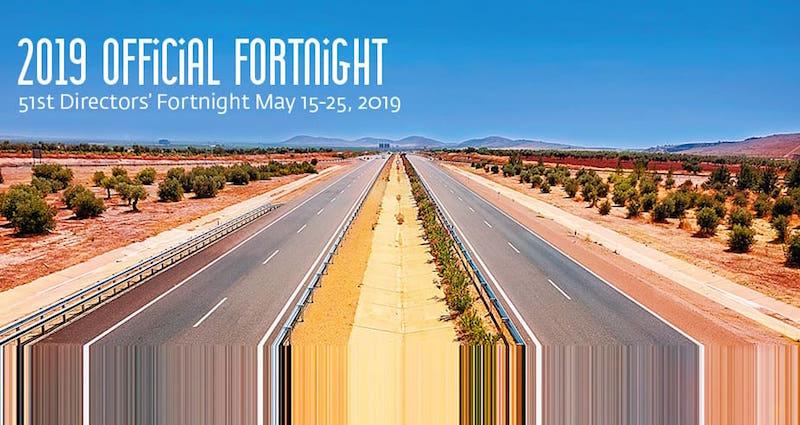 Directors' Fortnight poster