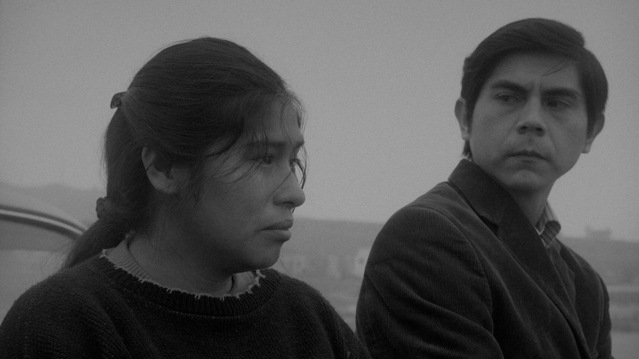 'Cancion sin nombre' in Cannes - Peruvian filmmaker Melina León talks to Nina about her heartbreaking, very personal debut film.