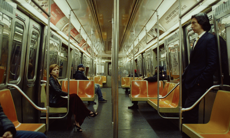 Marriage Story by Noah Baumbach